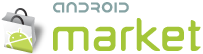 Android Marketplace Logo